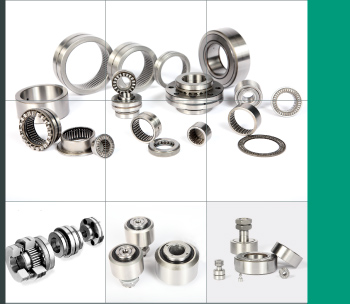 Nadella Needle Roller Bearings and Cm Followers