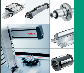 Rexroth Linear Motion